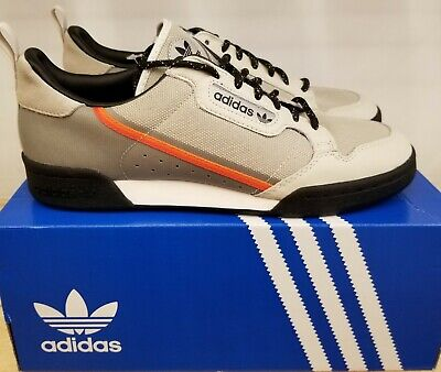 NEW IN THE BOX ADIDAS CONTINENTAL 80 EE6669 SHOES FOR MEN