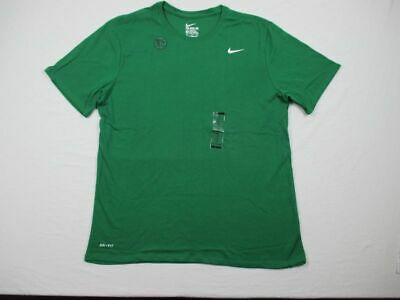 NEW Nike - Men'sGreen Dri-Fit Short Sleeve Shirt (Multiple Sizes)