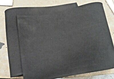 Closed Cell Neoprene Foam 1000 Mm X 300 Mm X  5 Mm Thick + Adhesive Back | Hyt