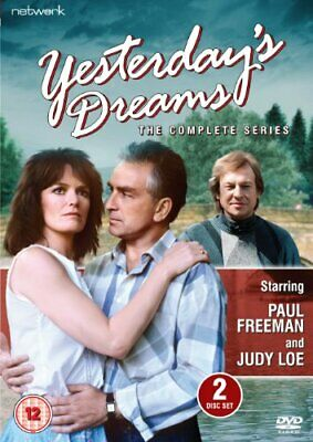Yesterday's Dreams - The Complete Series [DVD] - DVD  U8VG The Cheap Fast Free