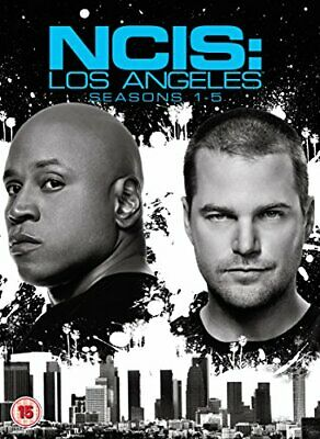 NCIS Los Angeles: The Complete Collection [DVD] - DVD  OYVG The Cheap Fast Free