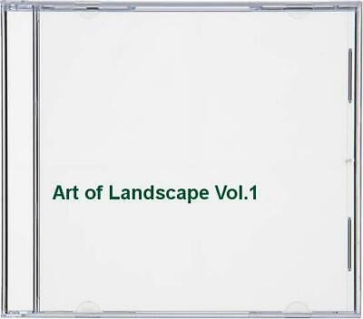 Art of Landscape Vol.1 -  CD U4VG The Cheap Fast Free Post The Cheap Fast Free
