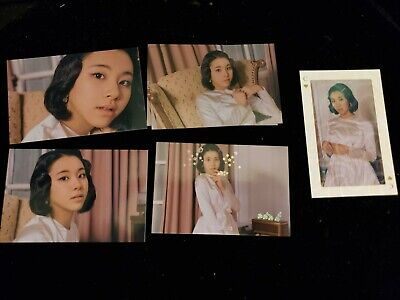 Twice Classic Halloween Anniversary 2019 Official Trading Photo Card - Chaeyoung