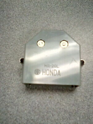 Mr-20L Honda Connector 20 Pin Hood Only