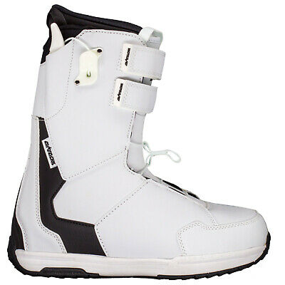"""AIRTRACKS Snowboard Boots /""""Master/"""" //Schnellschnürung Pro Fast Lace Thermofit"""