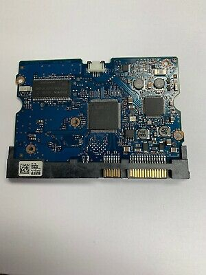 HUA722020ALA330 HDS722020ALA330 Sticker 0A71339 SATA 3.5 0A90201 Hard Drives PCB