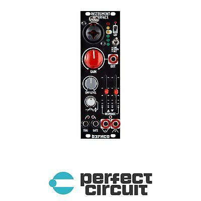 NEW PERFECT CIRCUIT Befaco Wrench for Bananuts /& 3.5mm Nuts EURORACK