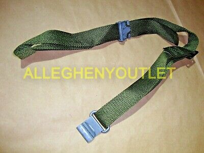 M1 Garand Small Arms Rifle Sling OD Green fParade Sling EXCELLENT