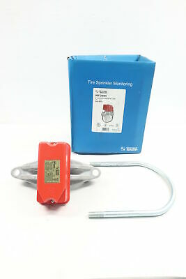 System Sensor WFD80N Waterflow Detector 8in