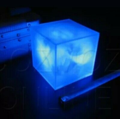 SALE 50% OFF-  Tesseract, Marvel, Avengers,  Cosplay Prop battery power