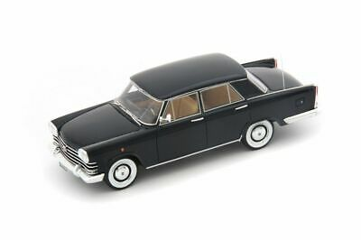 Autocult Atc05021 Fiat 2100 Berlina Speciale 1959 Dark Blue 1:43
