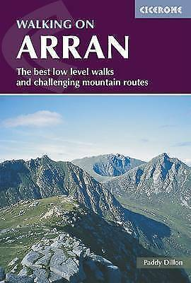 Walking on Arran by Dillon, Paddy (Paperback book, 2016)