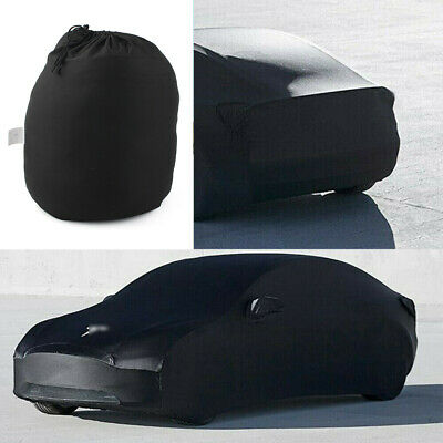 Car Cover Windproof Adjustable Durable for Tesla Model 3 Model X Model S AMA