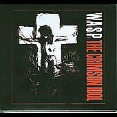 2 Cd Set W.a.s.p. The Crimson Idol Brand New Sealed Wasp