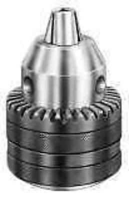 Drill Chuck Industrial Grade 0.3- 6mm Capacity