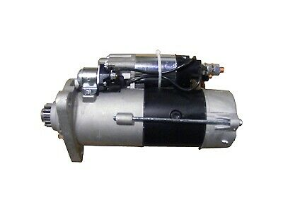 MERCEDES TRUCK ACTROS AXOR TRAVEGO BRAND NEW 24V STARTER MOTOR 1997-onwards