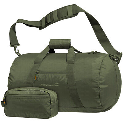 Pentagon UCB 2.0 Universal Chest Bag Shoulder Airsoft Hunting Carryall Wolf Grey