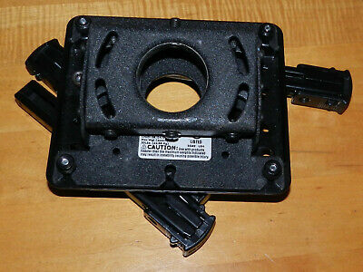 Chief RPA Universal Projector Ceiling Mount , 50 Lb. Max.