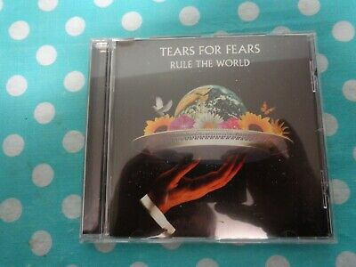 Tears for Fears : Rule the World: The Greatest Hits CD (2017) free postage uk