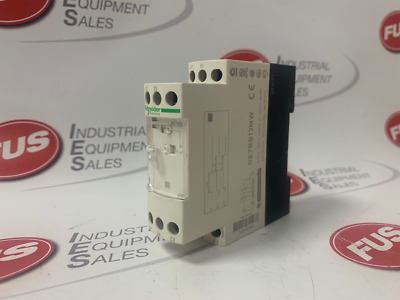 Schneider RE7RB13MMW Time Off Delay Self-Powered