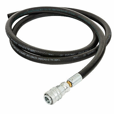 Mocal Replacement Hose and Coupler for Fuel Sampling Kit