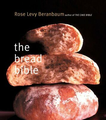 The Bread Bible - electronic book