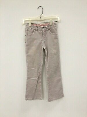 Marks and Spencer girls cord trousers aged 9 years.