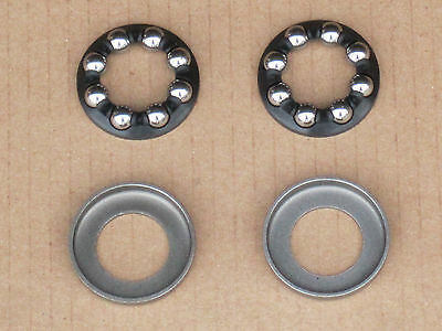 Steering Box Bearing Assembly For Ih International Cub Cadet 86