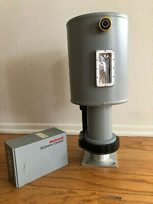 Rockwell Science Center Quick Near-Infrared Astronomical Camera Parts/Repair