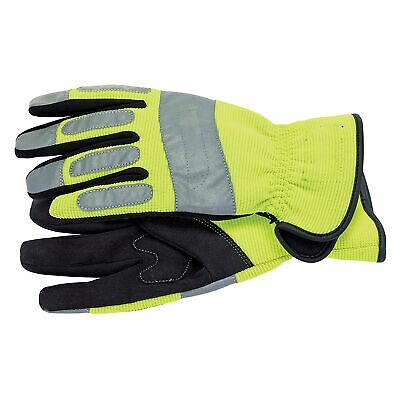 Draper Expert High Visibility Mechanics Gloves - HVMGA