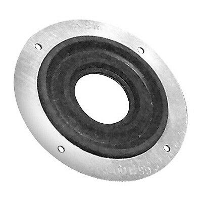 "Seals-it Motorsport Triple Blank Firewall Grommet Seal, 8.5"" Outer Diameter"