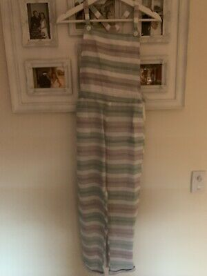 Feather Drum Nwt Size 12 Jumpsuit
