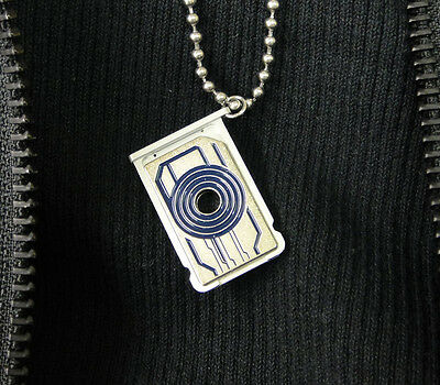 Tron Sam Flynn's necklace / memory card