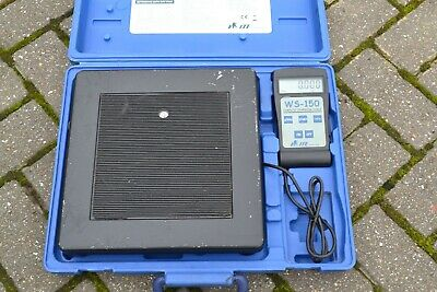 ITE WS-150 High Capacity Compute Charging Weighing Scale 150kg