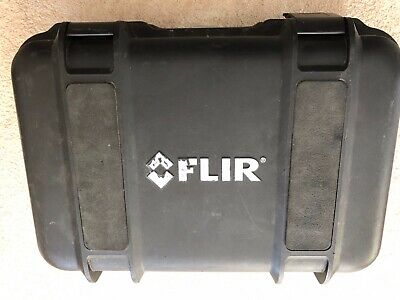 FLIR E40 Thermal Imaging Camera MSX