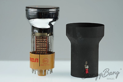 Vintage RCA 4524 Ten-stage Photomultiplier Tube for Scintillation Counter PMT- B