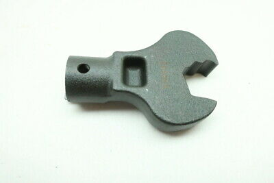 SH15DX17N Notched Spanner Wrench Head