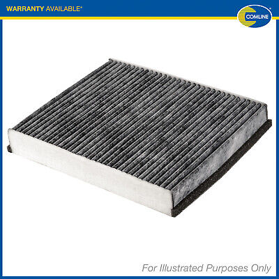 Fits VW Crafter Genuine Bosch Activated Carbon Cabin Pollen Filter