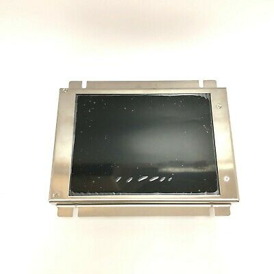 "A61L-0001-0093 Fanuc 9"" LCD Display Module Replacement For FANUC MDT947-CRT"