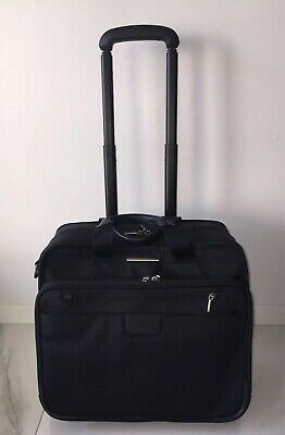 Briggs And Riley Rolling Travelware Brief/Suitcase 15 Inches