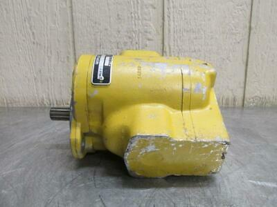 Caterpillar Model No. 4T-5012 Hydraulic Pump