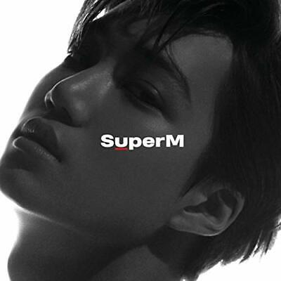 Superm The 1St Mini Album `Superm` [Kai Ver.] Cd New