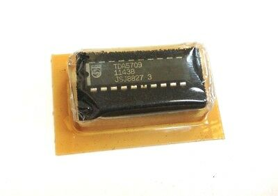 TDA5709 Radial Error Signal Processor LOT OF 10 BY PHILIPS