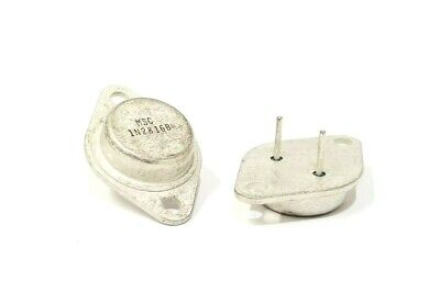 1N2816B MSC Zener Diode 18V 50W TO-3 within the US