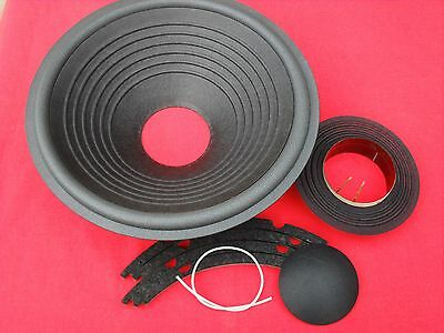 "12"" Recone For Jbl 2214H Kit."