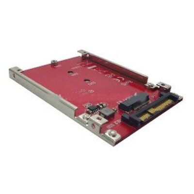 """Lycom DT-132 M.2 NVMe SSD to U.2 2.5"""" nvme SSD Adapter"""