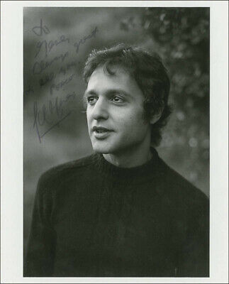 Sal Mineo - Autographed Inscribed Photograph