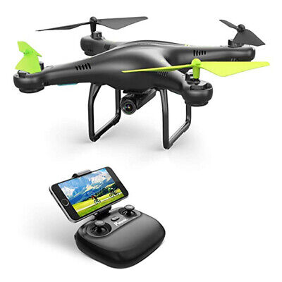 deAO U42W FPV Real Time Quadcopter Drone with Altitude Hold Mode & WiFi Control