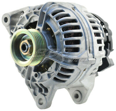 Alternator fits 1999-2001 Volkswagen Passat  AUTO PLUS/WILSON ELECTRIC