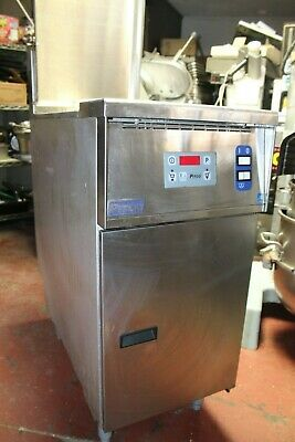 used Pitco Pasta Cooker Rethermalizer Model SRTE Electric